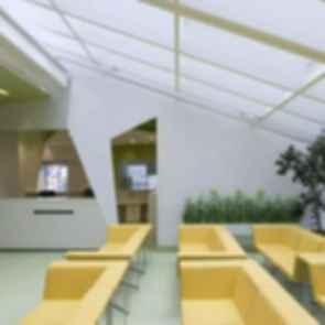 Pars Hospital - Waiting Room