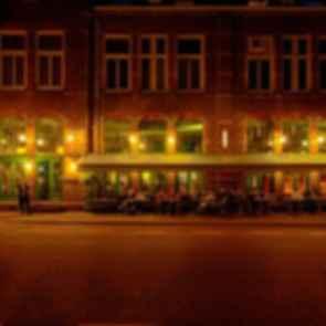 Bar Botanique Cafe Tropique - Exterior/Street View
