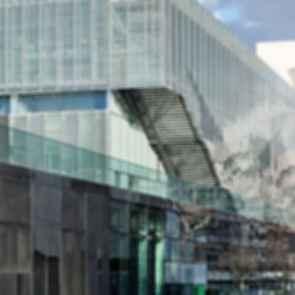 Sports Center Jules Ladoumegue - Exterior