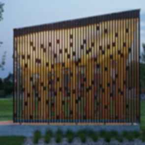 9 Pavilions in Parc des Rives - Pavilion