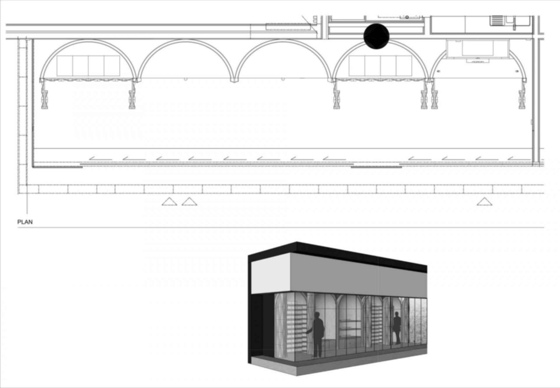 Faust Store - Concept Design