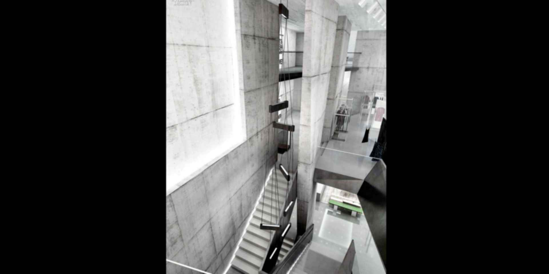 Boontheshop - Stairs