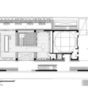 AMORE Sulwhasoo Flagship Store - Floor Plan