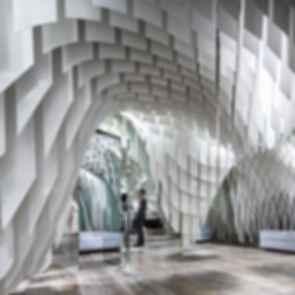 SND Fashion Store - Interior/Mirrors