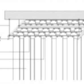SND Fashion Store - Steel Structure Design