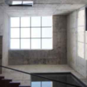 Solid Concrete Studio   Gallery - Interior/Windows