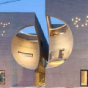 Two Moon - Exterior/Street View