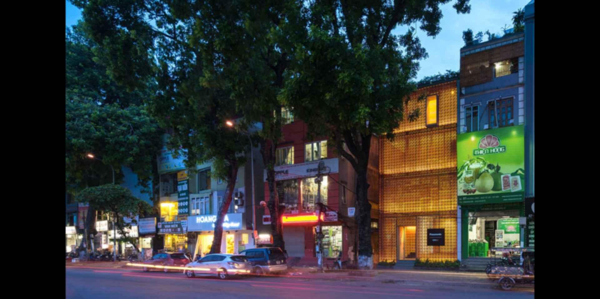 The Lantern - Exterior/Street View