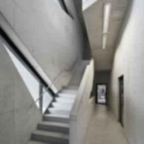 Drehmo - Interior/Stairs