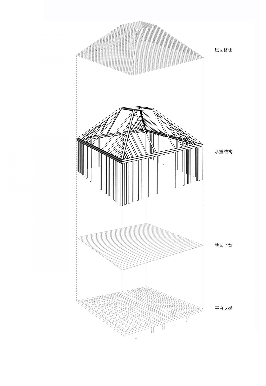 Pavilions around the world part 1 for Pavilion concept architecture