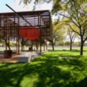 Unique Pavilions
