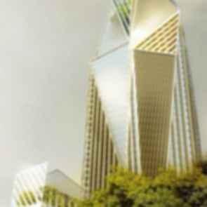 Hekla Tower - Concept Design/Exterior