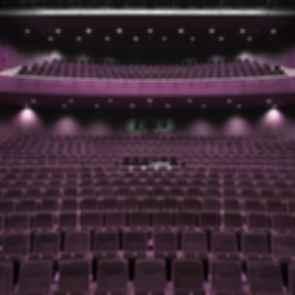 Theatre de Stoep - Audience Seats