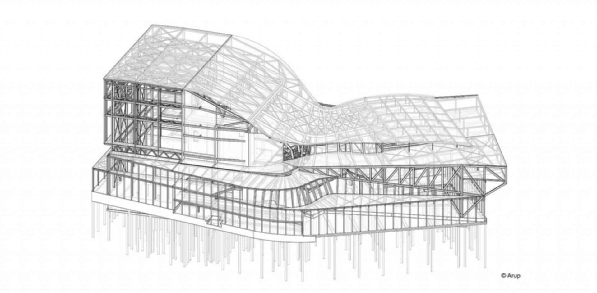 Theatre de Stoep - Design
