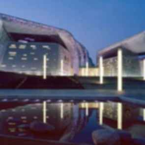 Wuxi Grand Theater