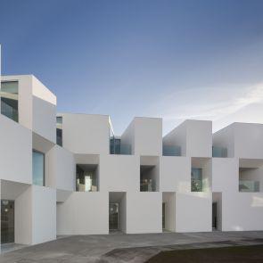 Alcacer do Sal Residences - exterior/entrance