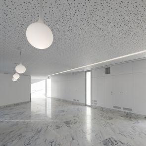 Alcacer do Sal Residences - interior