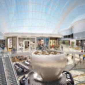 Chadstone Shopping Center - concept design