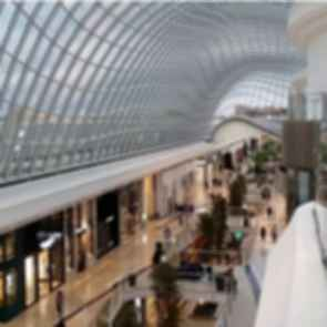 Chadstone Shopping Center - interior