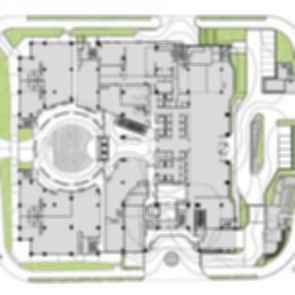 K11 Art Mall - floor plan