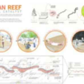 Urban Reef - Concept Design