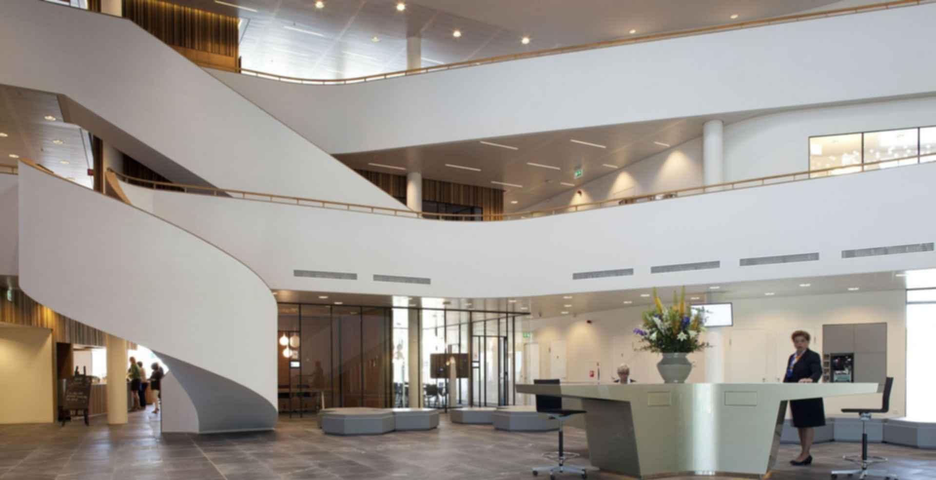 Rabobank Westelijke Mijnstreek Advice Centre - lobby