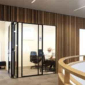Rabobank Westelijke Mijnstreek Advice Centre - interior