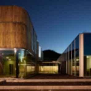 Salpi Factory - exterior