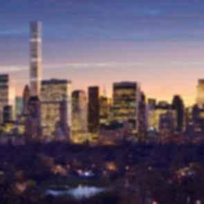 432 Park Avenue - Skyline Concept
