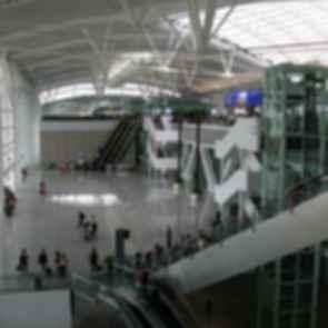 Guangzhou South Railway Station