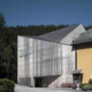 Stoaninger Muhlviertel Distillery - exterior