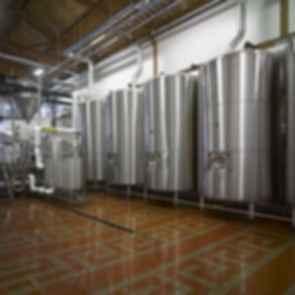 Westland Distillery - interior