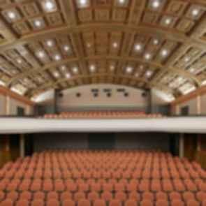 Filmtheater Weltspiegel Cottbus - theater