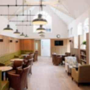 The Kino - Interior