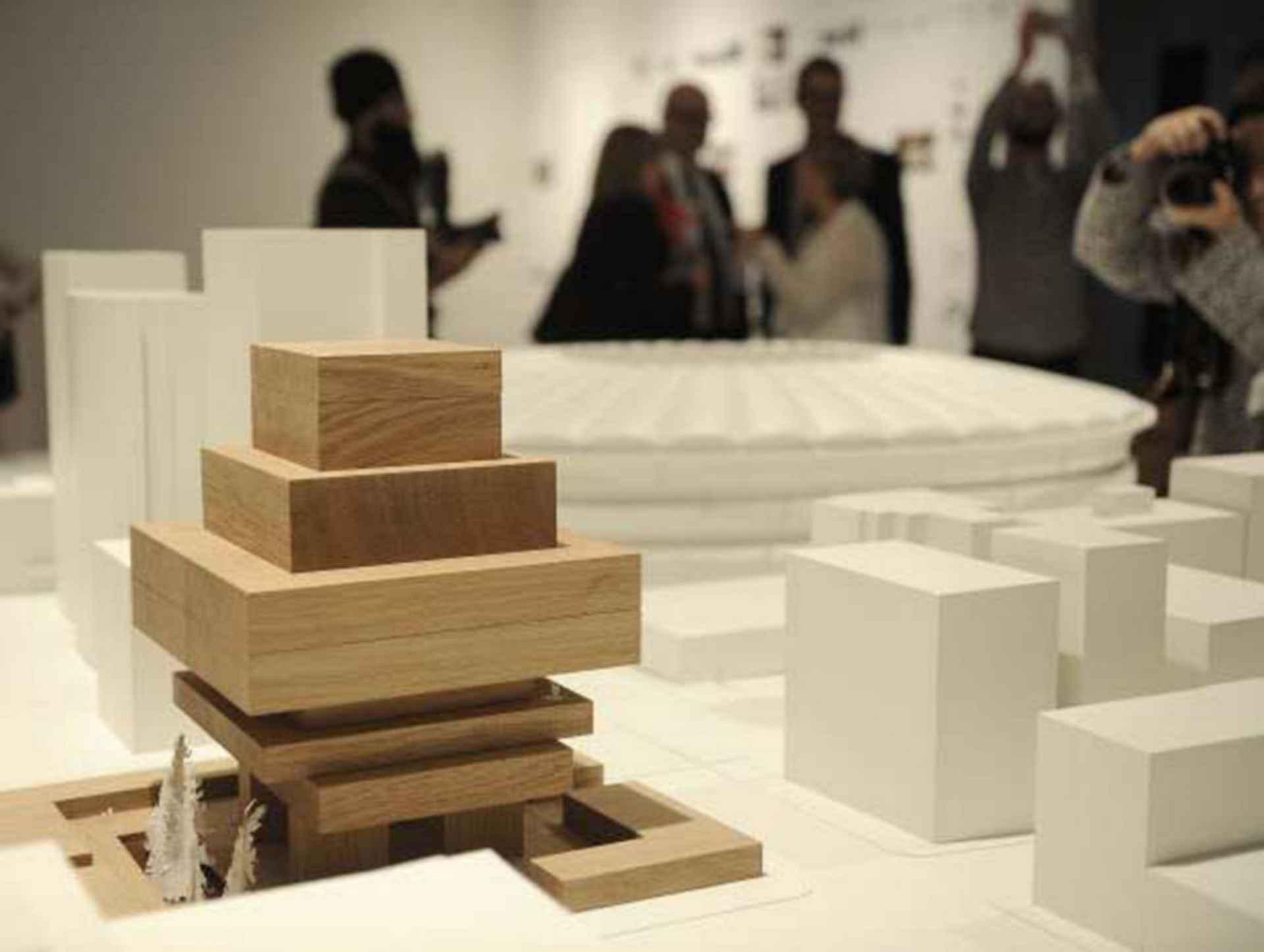 Vancouver Art Gallery - design
