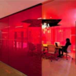 Gensler's L.A. office