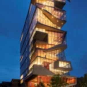 Impressive University Buildings