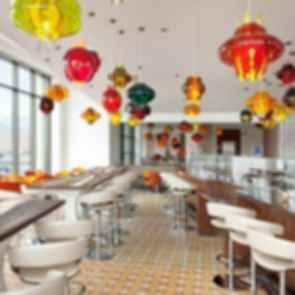 The Alexander - Restaurant