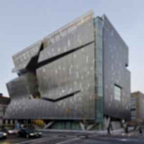 The Cooper Union for the Advancement of Science and Art - Exterior