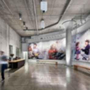 84.51 Centre - Foyer