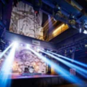 Hyundai Card Music Library Understage - stage