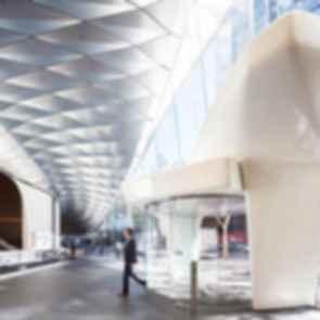 580 George Street - concept design