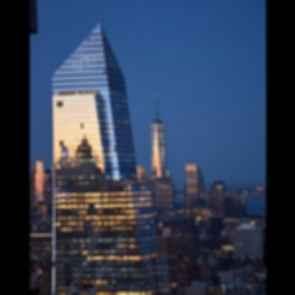 10 Hudson Yards - concept design exterior