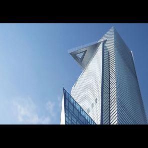 30 Hudson Yards - concept design exterior
