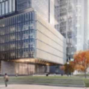 50 Hudson Yards - concept design
