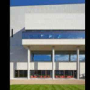 DLR Lexicon Library - exterior