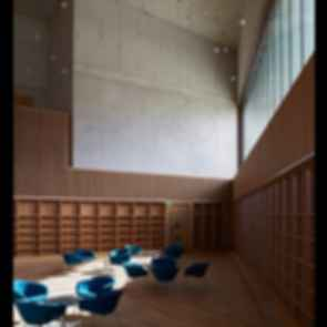 DLR Lexicon Library - interior