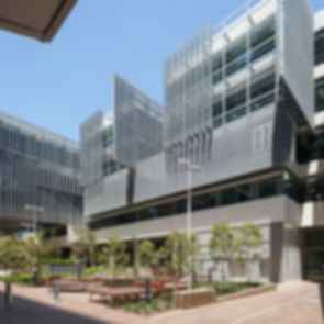 Melbourne School of Design - University of Melbourne - Exterior