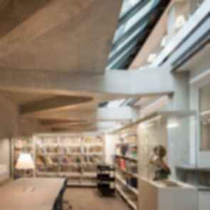Melbourne School of Design - University of Melbourne - Interior