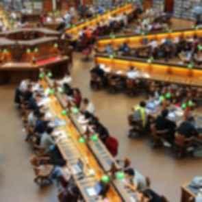 La Trobe Library